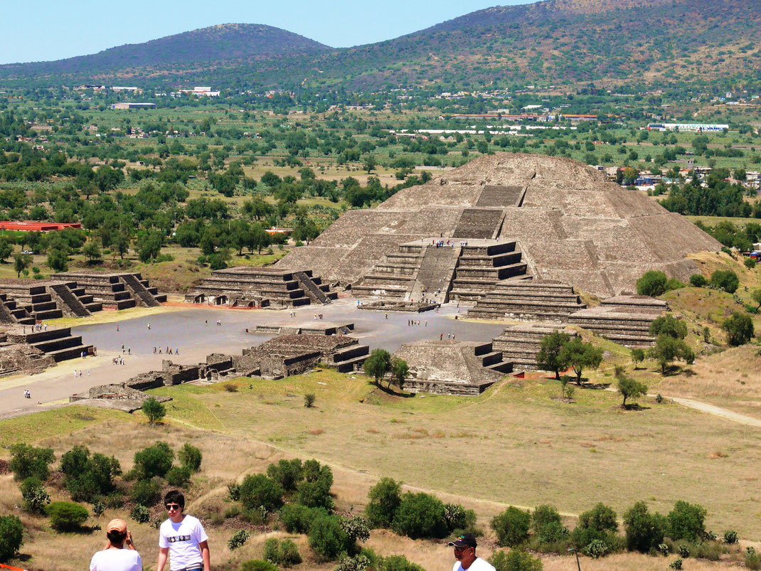 reise blog spuren wechsler mexiko teotihuacan
