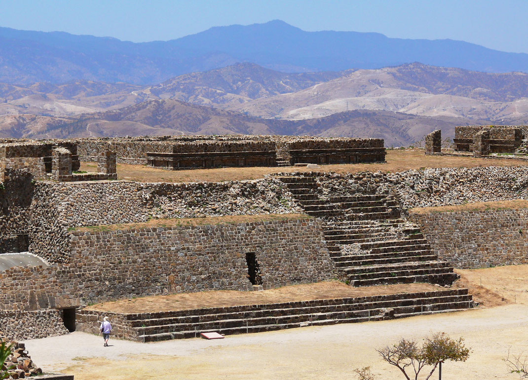 Reise mexiko oaxaca spuren wechsler blog kultur highlight