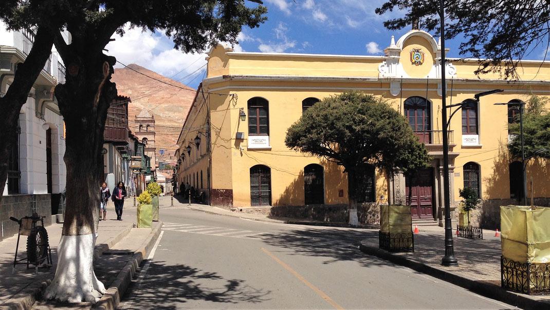 Potosí, Bolivien (Foto Jörg Schwarz)