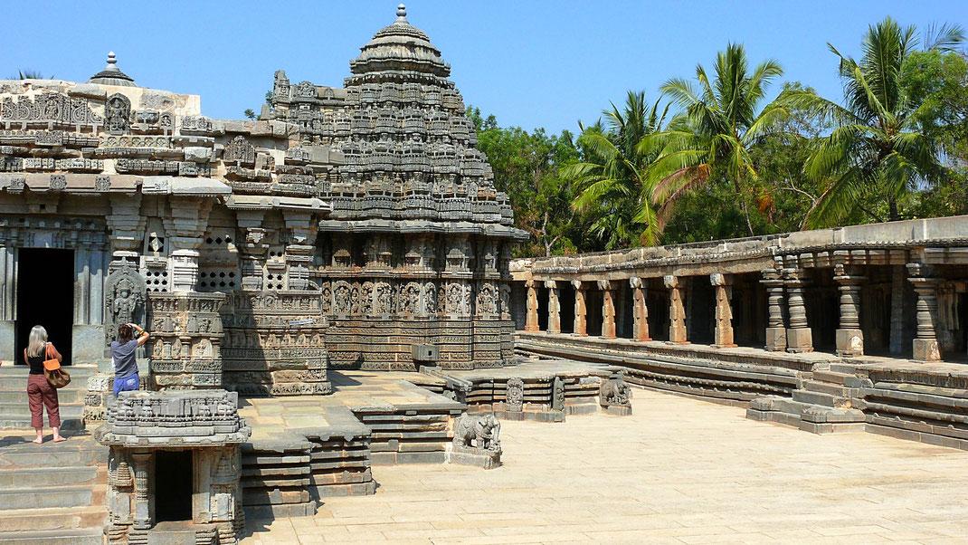 Spurenwechsler, Kultur Highlights, Reiseblog, Schwarz, Jörg, TIPS, Reise, Indien, Karnataka, Tempel, Paläste, Blog, In der Spur
