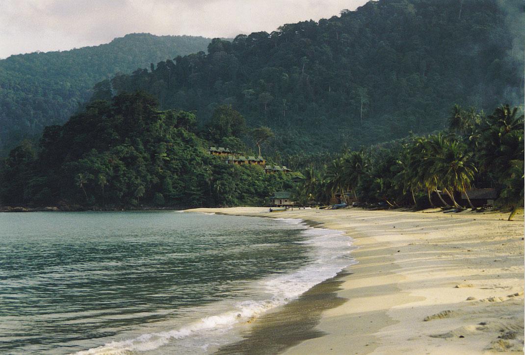 Tioman Island, Pulau Tioman