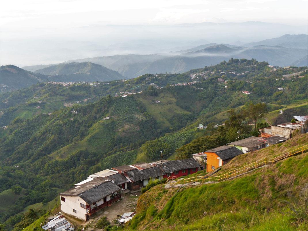 Spurenwechsler slow travel slowtravel Reiseblog Reisereportagen Reiseberichte Reisetipps Kolumbien Colombia Trekking Natur Kultur Reise Reisefotografie