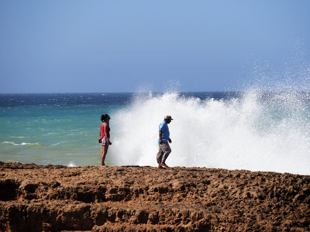 Spurenwechsler Reiseblog Reiseberichte Reisereportagen Kolumbien Weltenbummler Traveller Fotografie Jörg Schwarz Slowtravel slow travel outdoor Beach strand Karibik