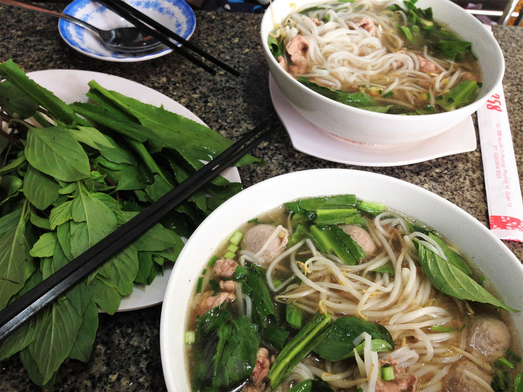 Endlich was Bekanntes und viel Unbekanntes in hoher Qualität... Ho-Chi-Minh-Stadt, Vietnam (Foto Jörg Schwarz)