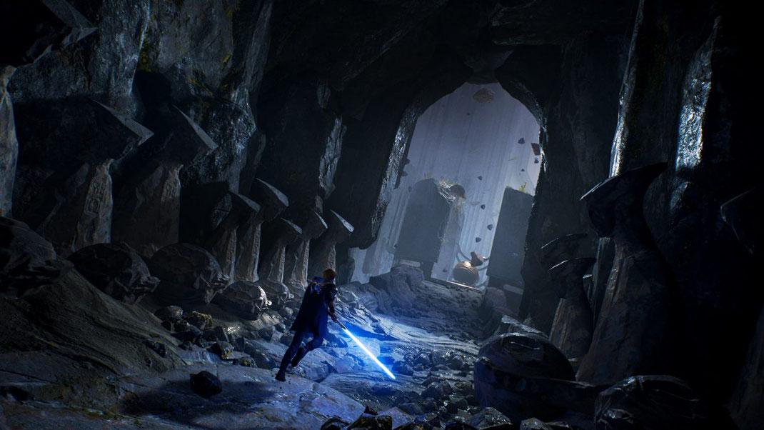 FANwerk Game Review Star Wars Jedi Fallen Order