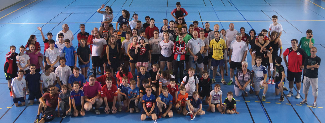 Tournoi 2017 photo de groupe (photo numéro 2)