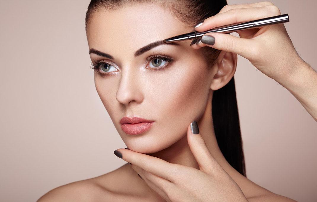 макияж, реутов, новокосино, профессиональный, нюдовый макияж, spaterra, свадебный макияж, макияж для фотосессии, вечерний, салон красоты, центр красоты, окрашивание бровей