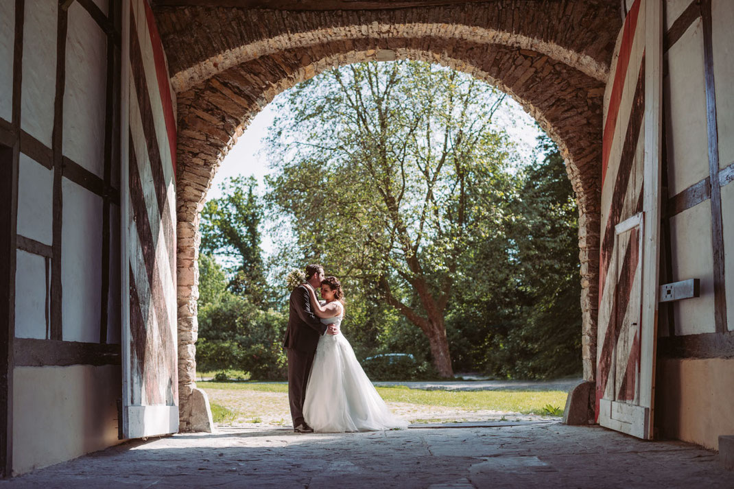 Hochzeit Rittergut Störmede Geseke Hochzeitsfotografin Lena Manteuffel