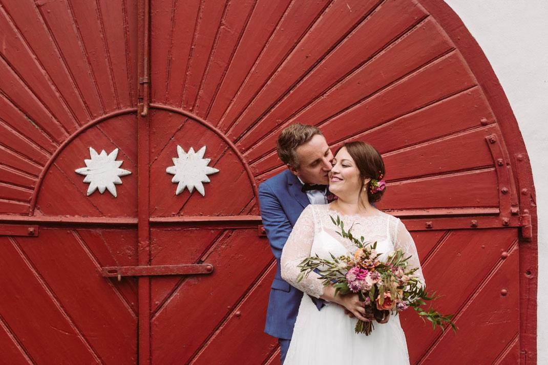 Hochzeit Schloss Auel Lohmar Hochzeitsfotografin Lena Manteuffel