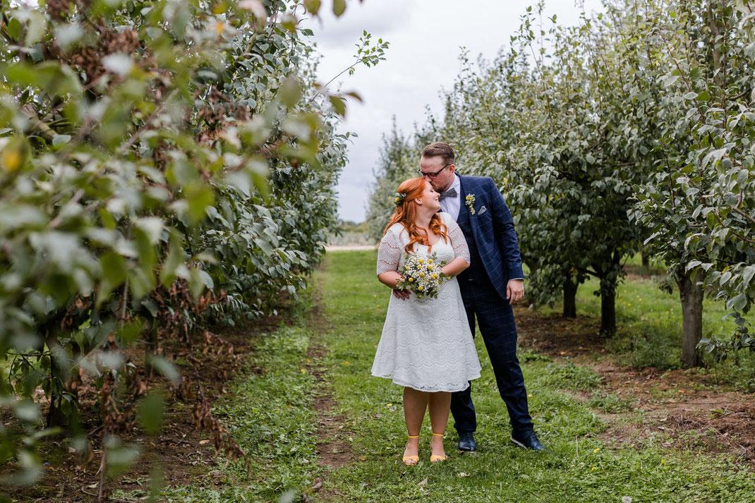 Hochzeit Schulte Scherlebeck Herten