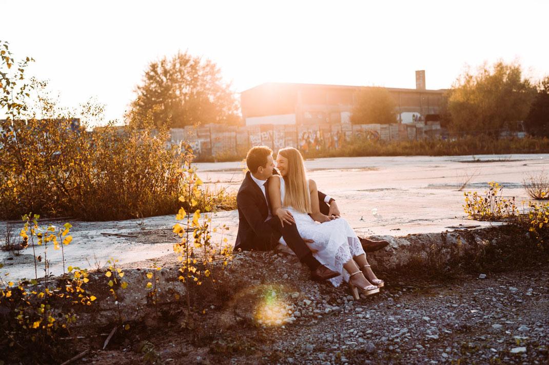 Hochzeit Hawerkamp Stadthafen Münster Hochzeitsfotografin Lena Manteuffel