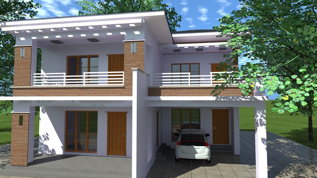 Style elegant House Philippines