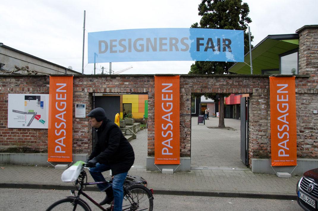Designers Fair - Foto: Wolfgang Burat