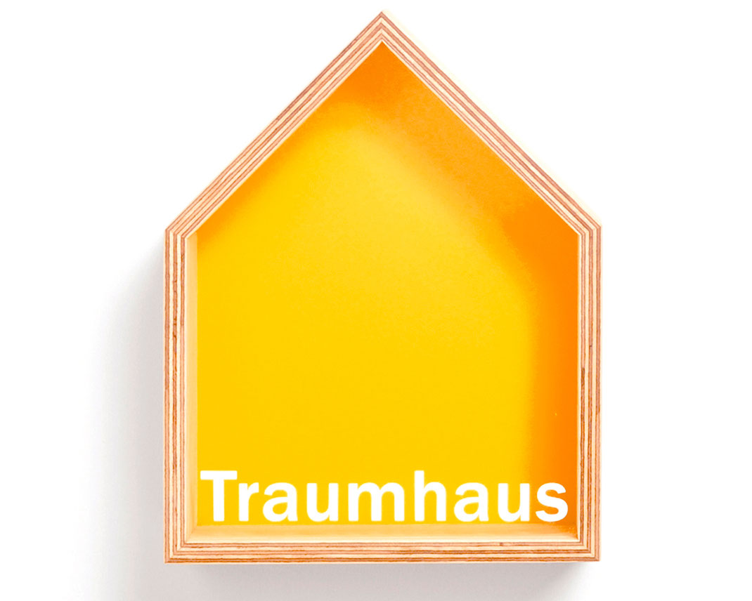 Houseparty - Traumhaus - Die Spardose