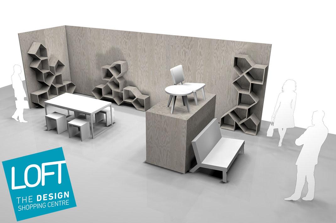 LOFT - Das Designkaufhaus