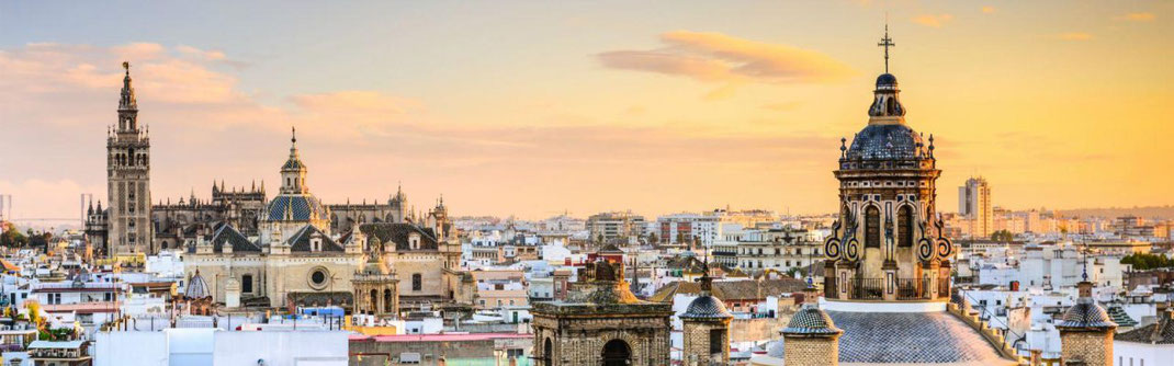 Essential Sevilla Free (Walking) Tour