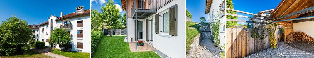 Tipp: Wie man stürzende Linien in der professionelle Immobilienfotografie vermeidet