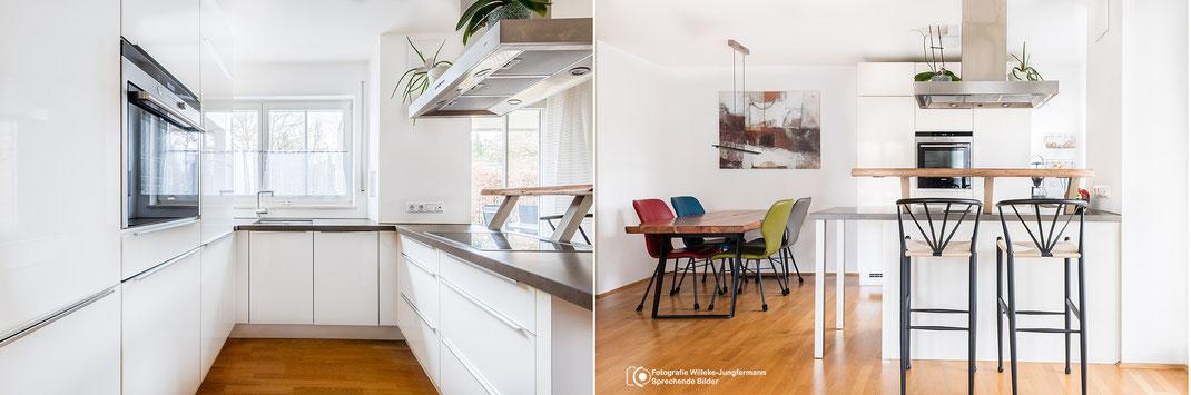 Tipp: Die Zentralperspektive in der professionelle Immobilienfotografie