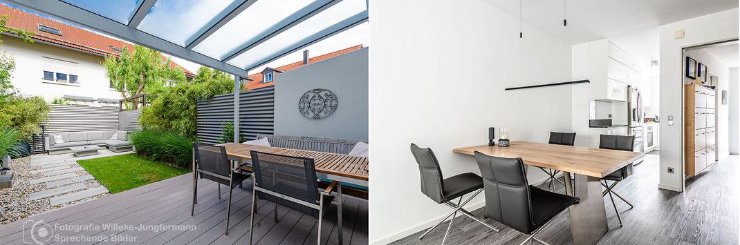 Tipp: Die Zweipunktperspektive in der Immobilienfotografie
