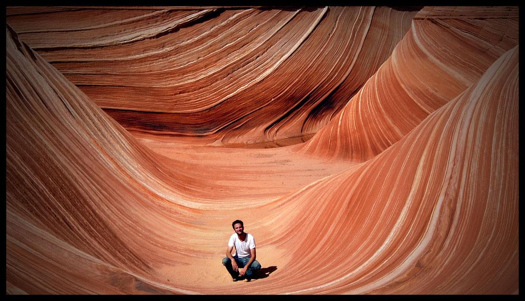 The Wave, Arizona (Foto: Christian Düringer)