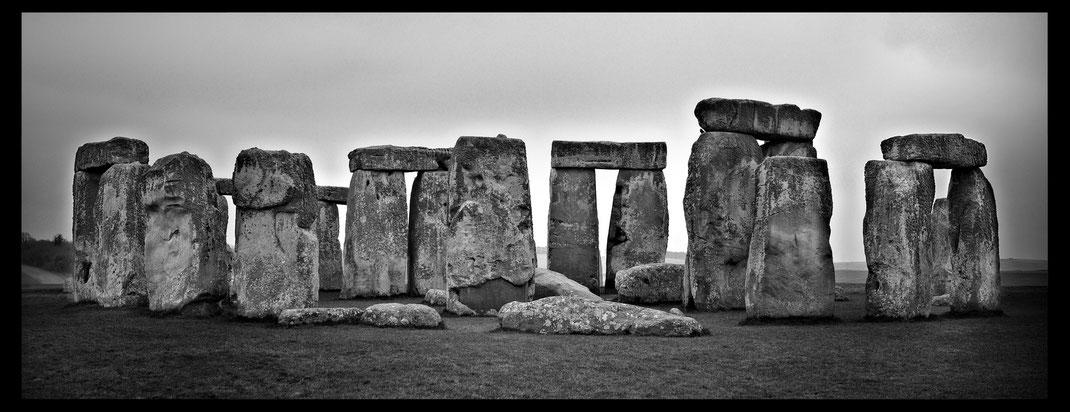 Stonehenge: England (Foto: Christian Düringer)