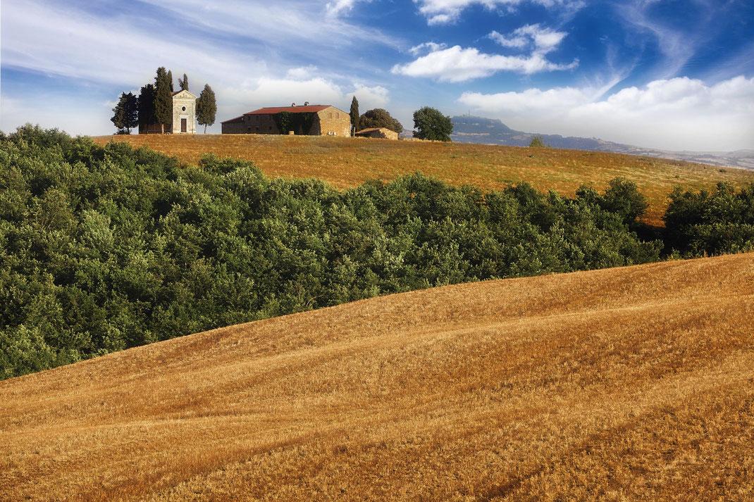 Tuscany, Italy (© Christian Düringer)