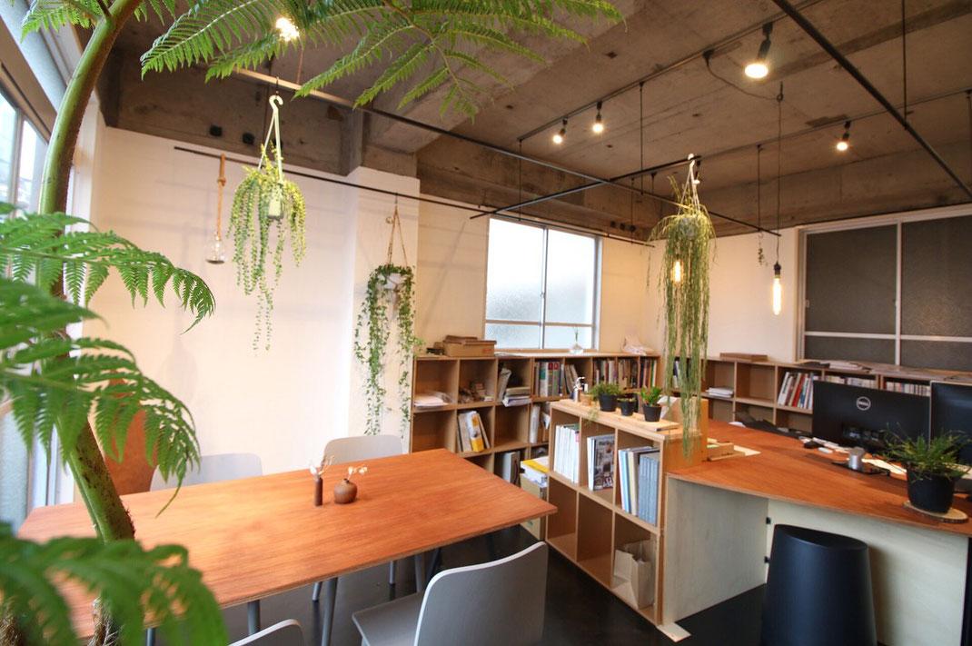西区靱本町 空-KEN design officeです