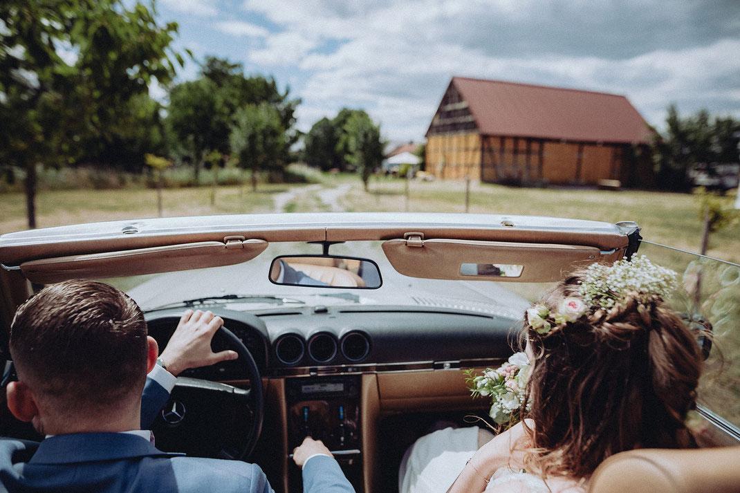 Heiraten in Brandenburg 2019