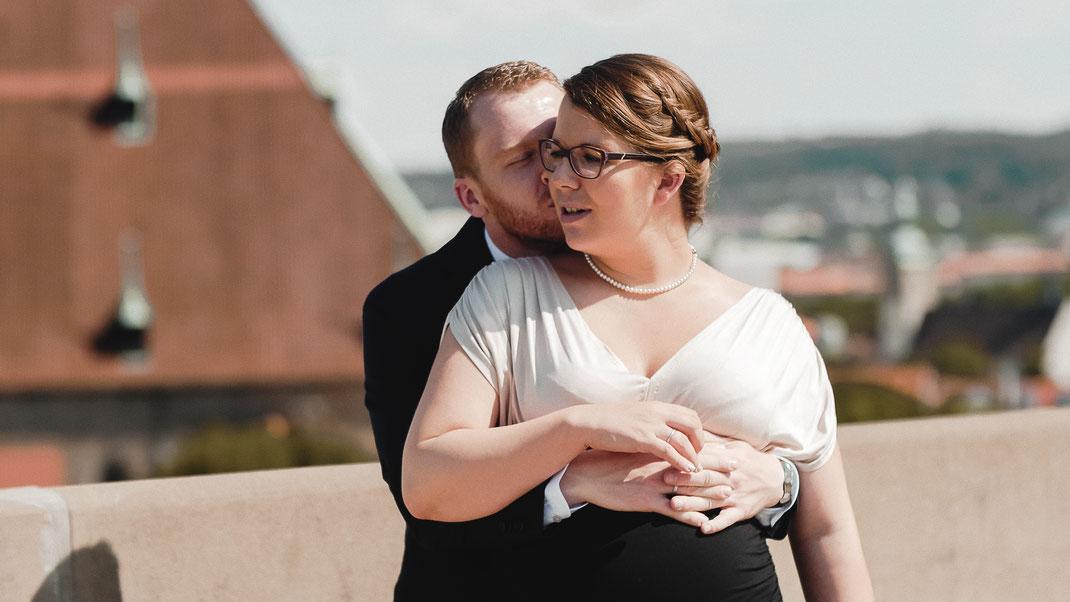 Hochzeitsfotograf Andreas Klein in Erfurt