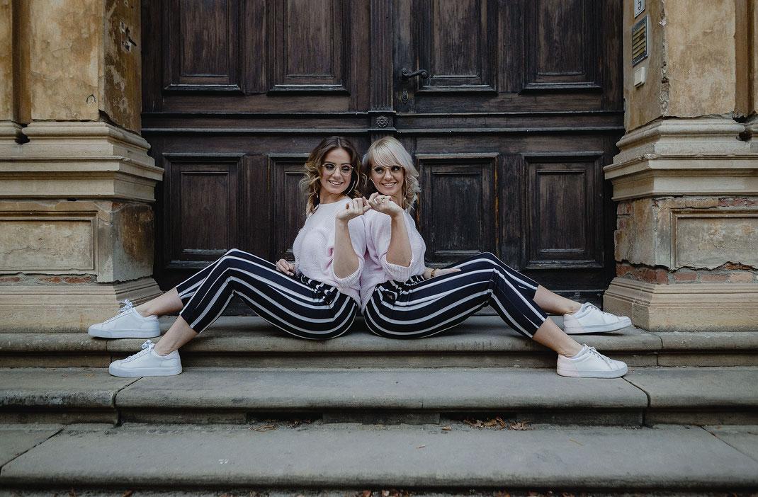 Geschwister Fotoshootings in Berlin und Potsdam