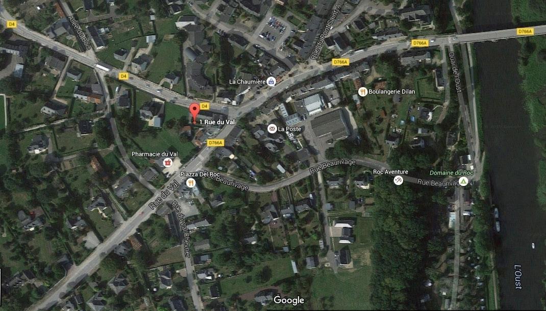 Korn-Bro 1 rue du Val Le Roc Saint-André 56460 Val d'Oust Téléphone +33 2 97 72 37 95