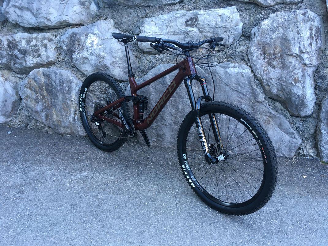 NORCO 2020 Bikes sind da