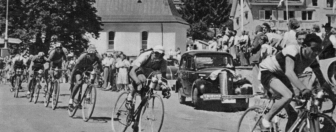 Tour de Suisse 1950