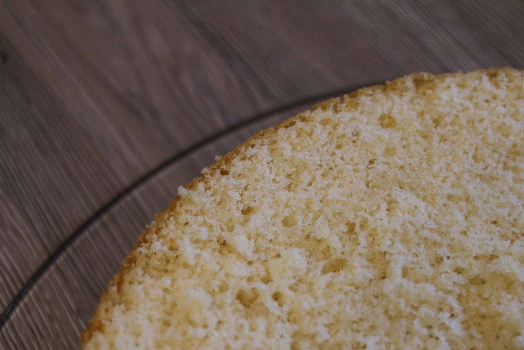Biskuitteigrezept