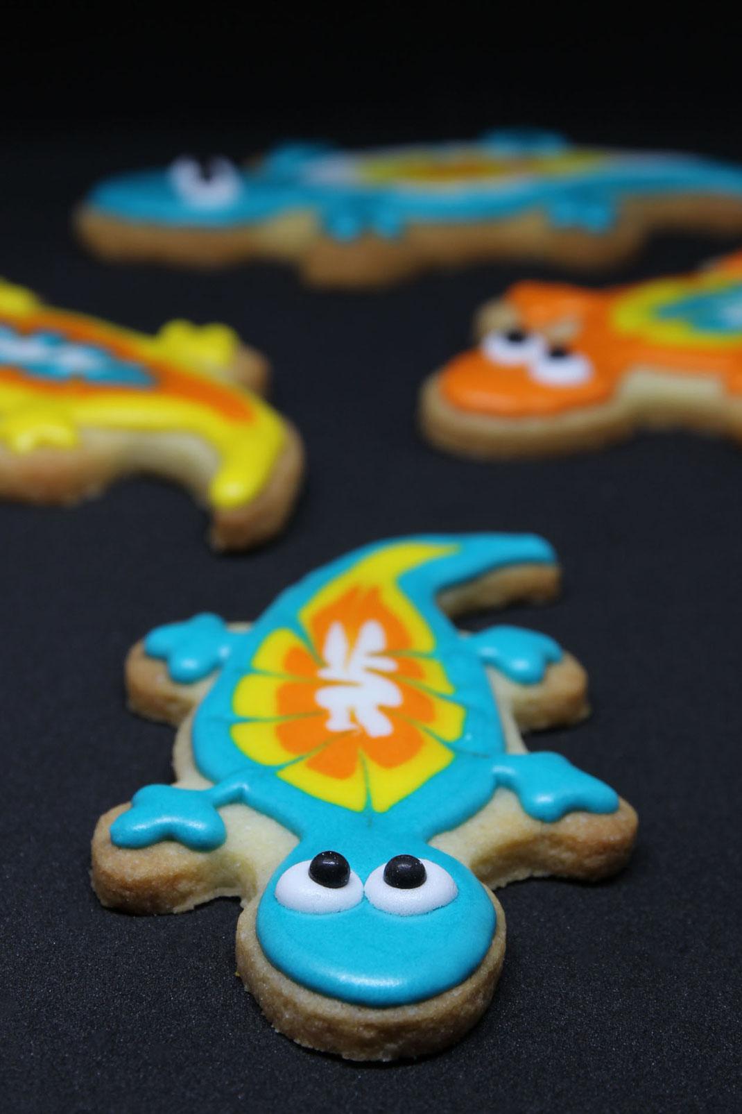 Salamander Keks
