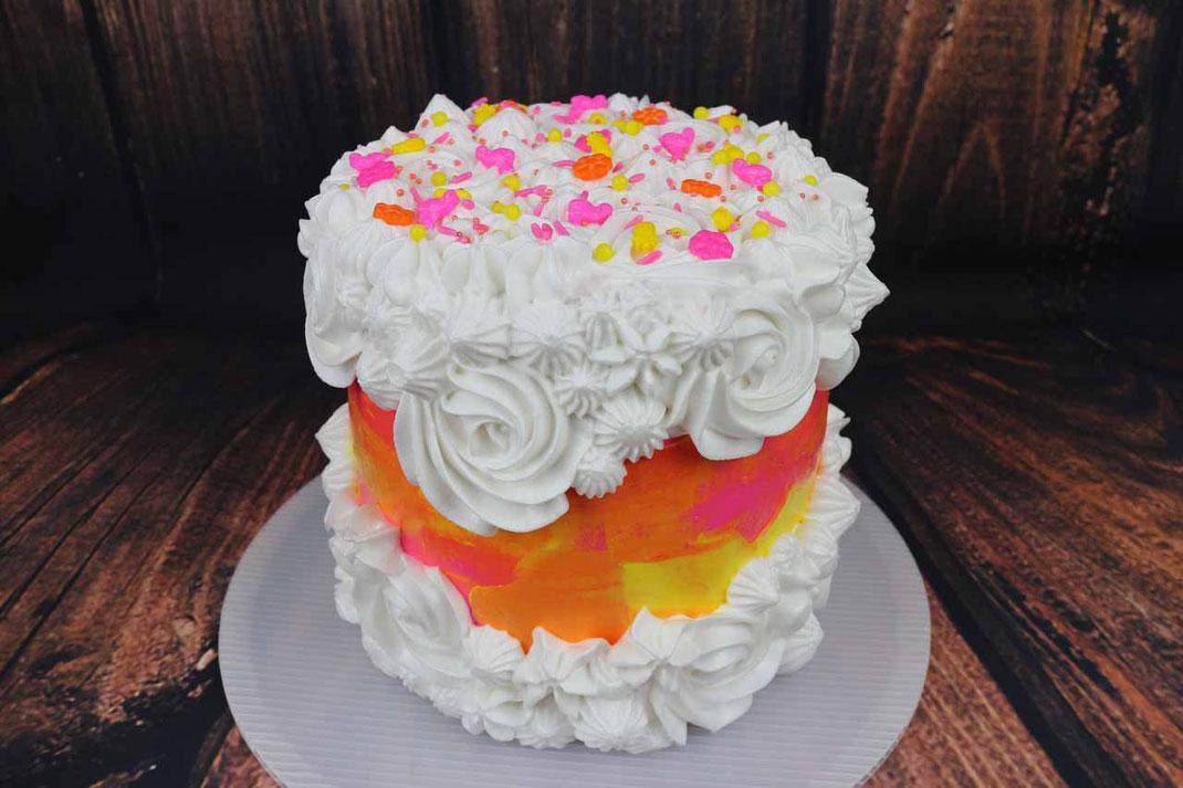 Fault Line Torte