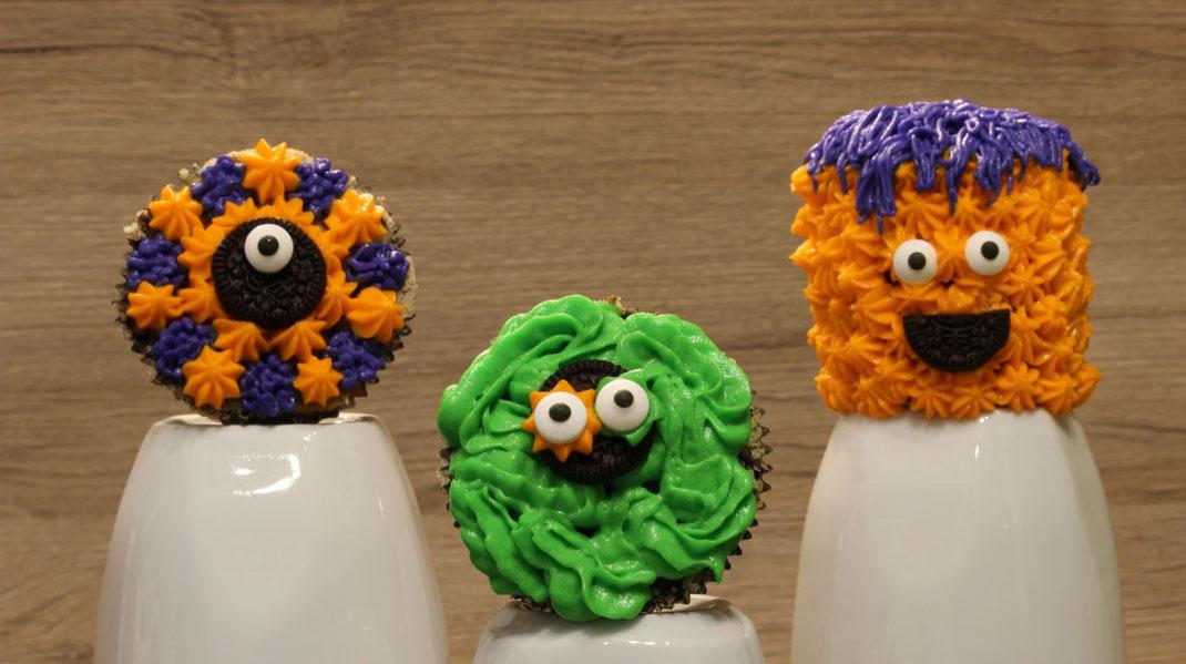 monstercupcake friends