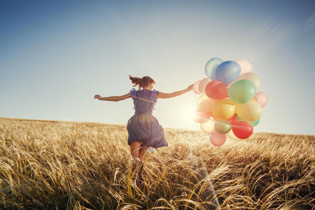 Kinesiologie AP® hilft dabei, den Alltag gestärkt und mit mehr Leichtigkeit zu bewältigen.