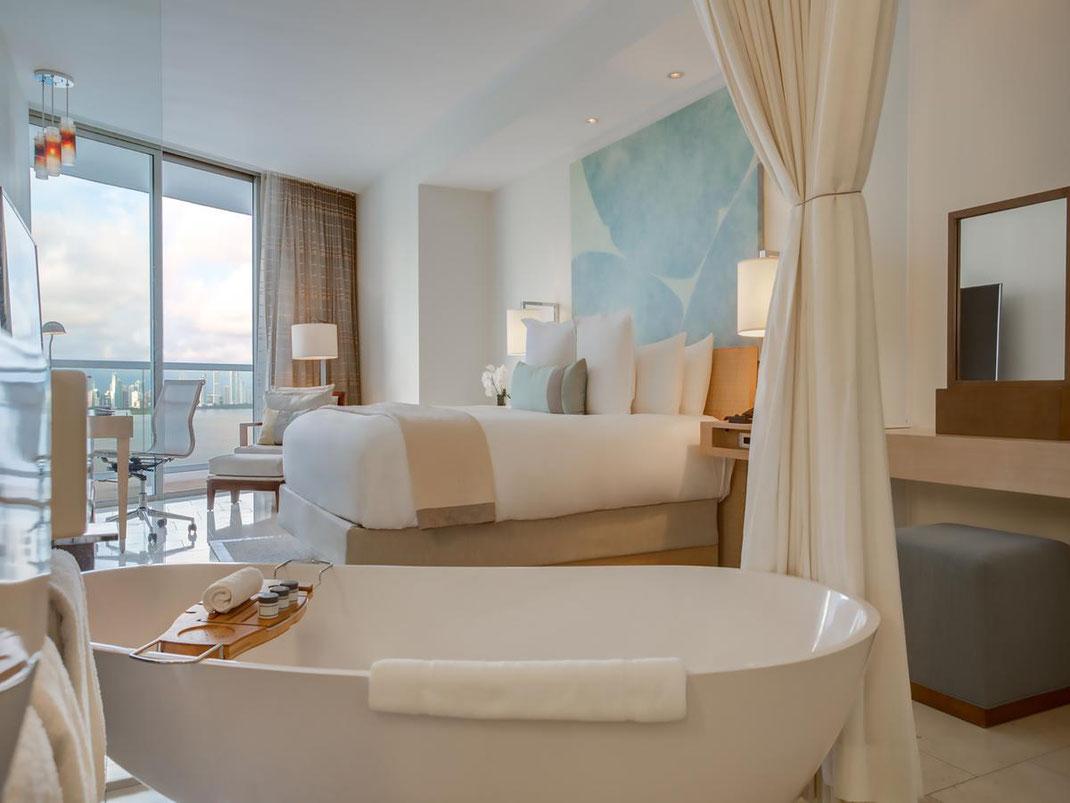 Panama, Panama Hotel, Panama Reisen, Panama Reise buchen