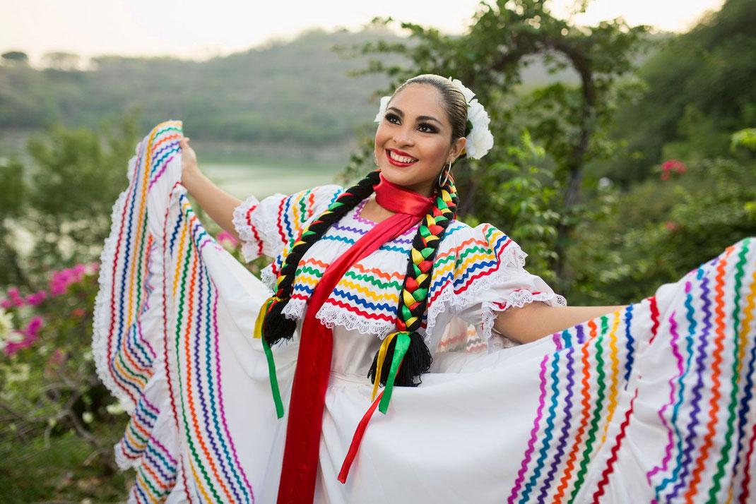 Nicaragua Kultur, Folklore Nicaragua, Reisen in Nicaragua