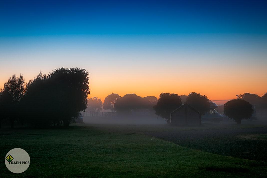 Neuseeland Sonnenaufgang1