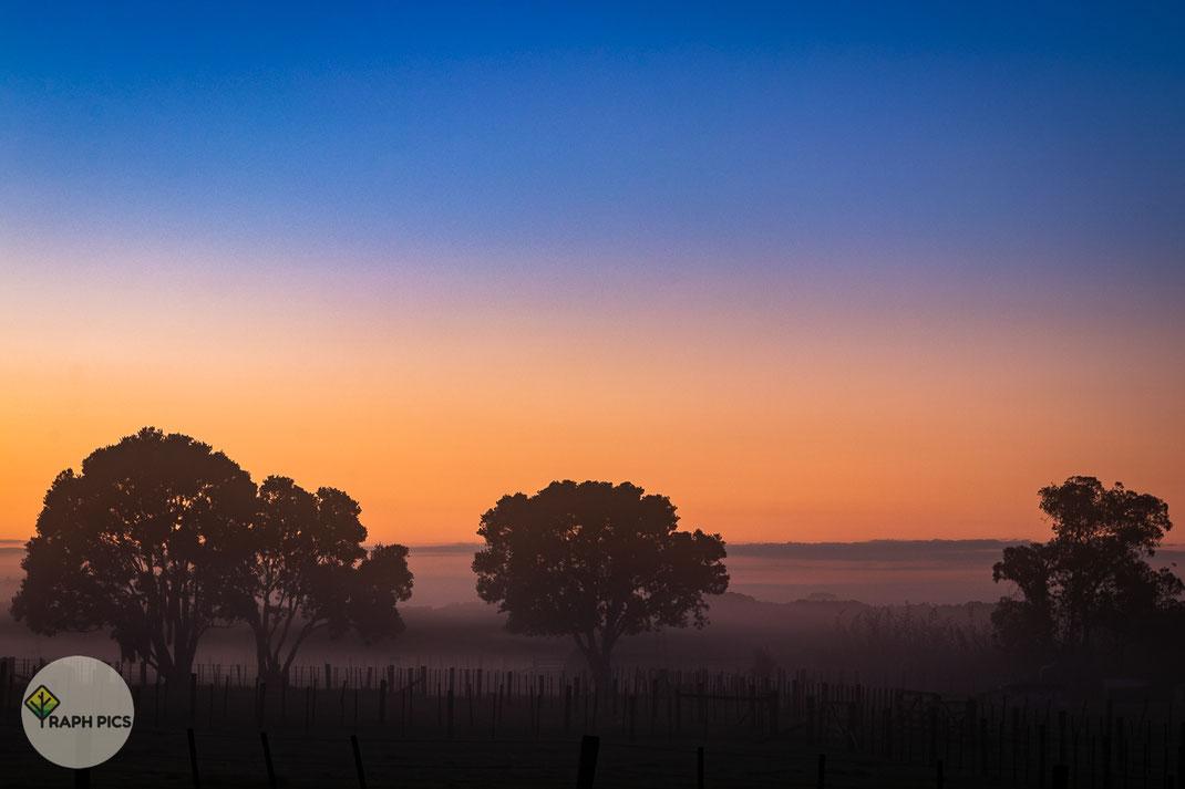 Neuseeland Sonnenaufgang4