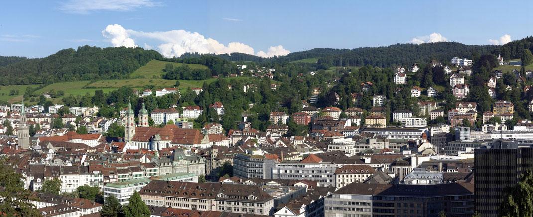 Angewandtes Management im Fernstudium St. Gallen