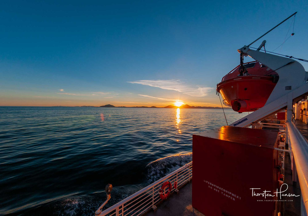Meine Bootsfahrten in Nordamerika - Inside Passage: Grandiose Landschaften zwischen Kanada und Alaska Walbeobachtung in Wrangell Wildwest Romantik in Skagway Historische Stätte wie Wrangell und Petersburg Traumhafte Sonnenuntergänge über dem Nordpazifik G