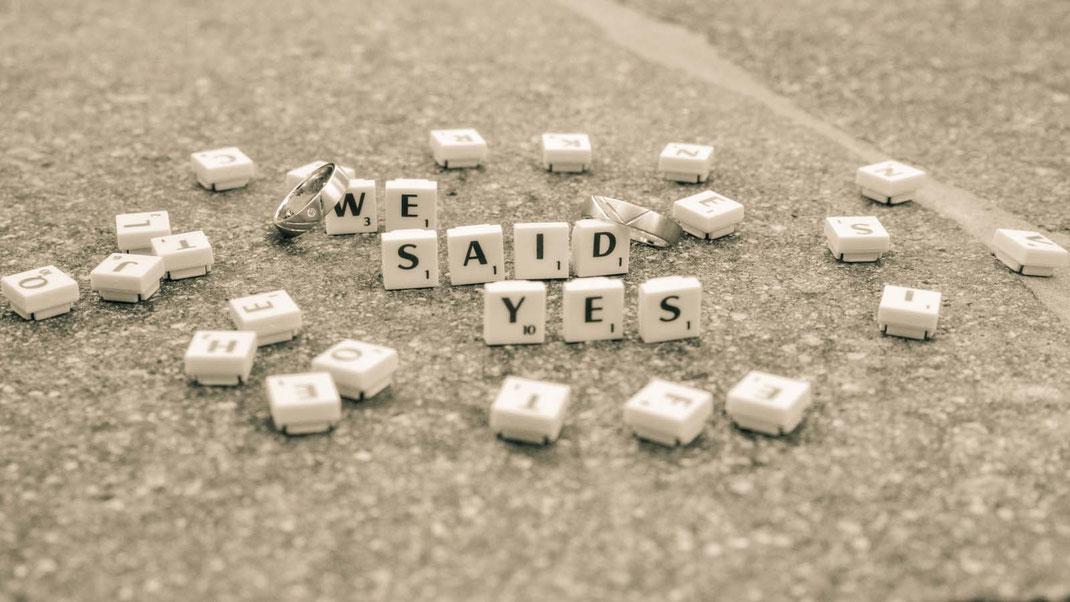 Wir sagen Ja