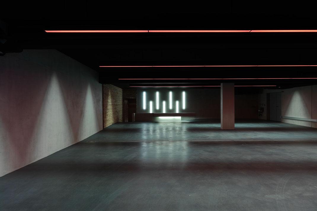Architektenhaus, Garage,  Architektur von Stephan Maria Lang