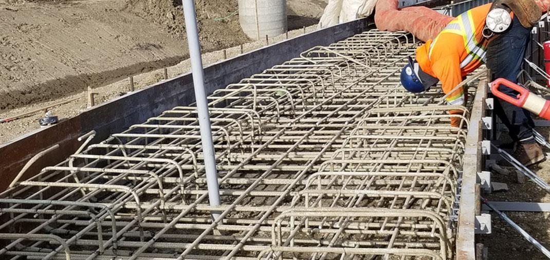 Importancia de los polímeros reforzado con fibra (FRP) en la Construcción