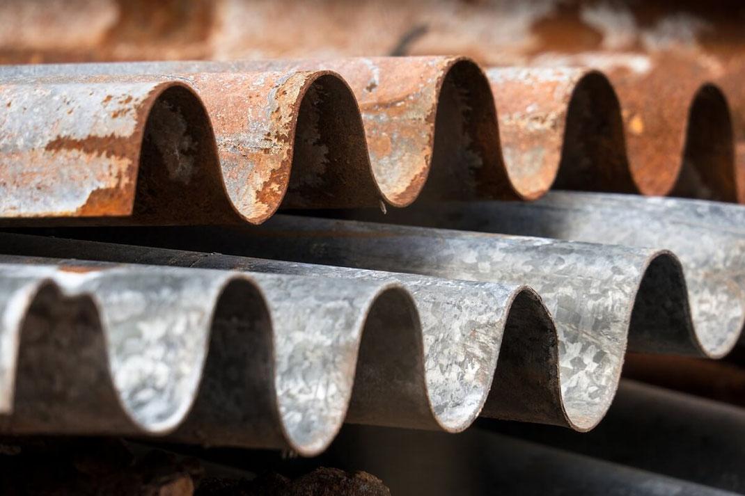 Materiales FRP una alternativa contra la corrosión del Acero