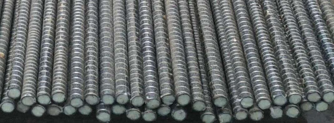 Evita desperdicios en la construcción utilizando varillas de fibra de vidrio