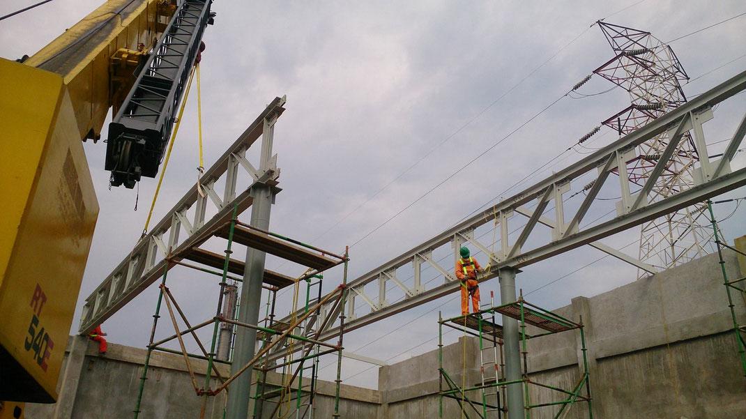 Refuerzo de estructuras con materiales compuestos FRP en Mexico